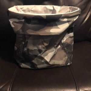 Thirty One Gifts Bucket Bin organization tote